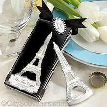 Eiffel Tower Bottle Opener
