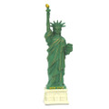 Statue of Liberty Statue New York Base 8 Inch