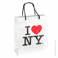 I Love New York Gift Bags