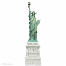 Large marble Statue of Liberty Replica Statues