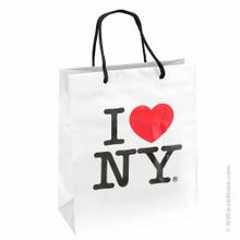 I Love NY Small Gift Bag