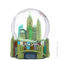 New York City Snow Globes