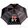 I Love New York Umbrella