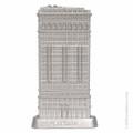 Flatiron Building Statue
