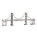 Architectural Wire Models, Buildings, Bridges and Monuments