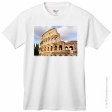 Rome's Colosseum T-Shirt