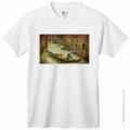 Venice T-Shirt with Gondola