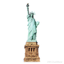 Statue of Liberty Acrylic Magnet