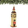 Big Ben & Royal Guard Glass Ornament