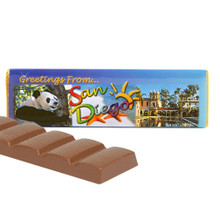 San Diego Chocolate Bar (Case of 24)