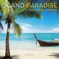 2017 Island Paradise Mini Calendar, Wall Calendar