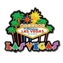 Las Vegas Magnet