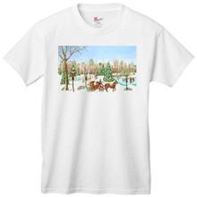 Central Park Shirts