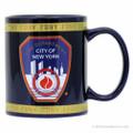 Fire Department of New York Mug (FDNY)