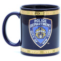 New York Police Department Mug (NYPD)