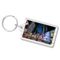 Times Square Key Chain
