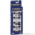 NYPD Vehicle Set