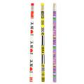 NYC Theme Pencils - I Love NY, Taxi, Skyline