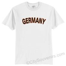 Athletic Germany Apparel