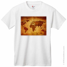 Antique world T-Shirts and Sweatshirts