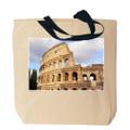 Rome's Coliseum Tote Bag