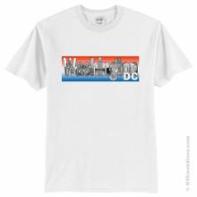 Washington DC Youth T-Shirt