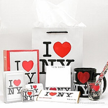 The Best of I Love NY Gift Package