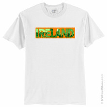 Ireland T-Shirts and Sweatshirts
