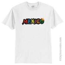 Mexico T-Shirts and Sweatshirts