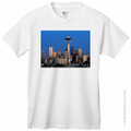 Space Needle T-Shirts and Sweatshirts