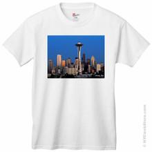 Space Needle T-Shirts and Sweatshirts