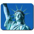 Statue of Liberty Mousepads
