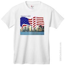 World Trade Center Anniversary Youth Apparel