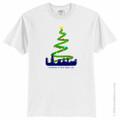Christmas in Rockefeller Center T-Shirt Youth