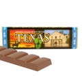 Texas Chocolate Bar (Case of 24)