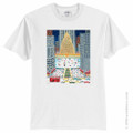 Rockefeller Center Christmas T-Shirts and Sweatshirts