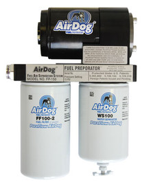 Airdog A4SPBC084 Chevy 1992-2000 Fuel Air Separation System