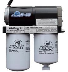 AirDog II-4G A6SABC409 DURAMAX 2001-2010 Fuel Delivery System
