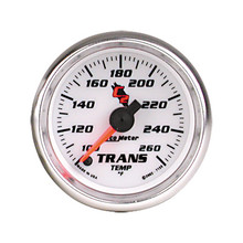 Auto Meter C2 Series Transmission Temp Gauge