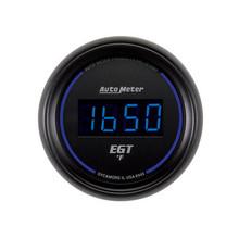 Auto Meter Cobalt Digital Pyrometer Gauge