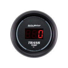 Auto Meter Sport-Comp Digital Transmission Temp Gauge