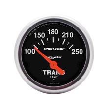 Auto Meter Sport-Comp Transmission Temp Gauge