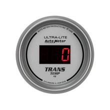 Auto Meter Ultra-Lite Digital Transmission Temp Gauge