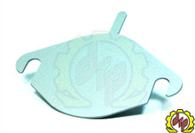 Deviant EGR Blocker Plate for 06-07 GM 6.6L Duramax LLY/LBZ