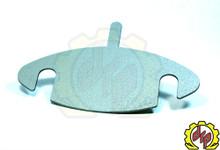 Deviant EGR Blocker Plate for 01-05 GM 6.6L Duramax LB7/LLY