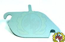 Deviant EGR-Blocker Plate for 07.5 + GM 6.6L LMM Duramax