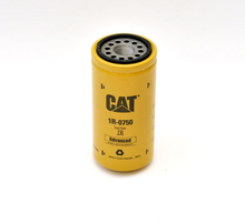 CAT 1R-0750 2 Micron Fuel Filter (use with Nicktane Adapter)