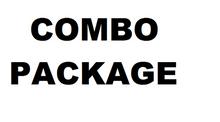 Combo Deal Super B Special, Head Studs and 200HP Injectors