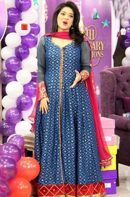 Desi Celebrity Inspired Dresses Sweden