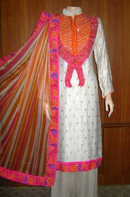 Designer Original Ladies Suits Mirpuri